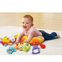best infant toys for tummy time