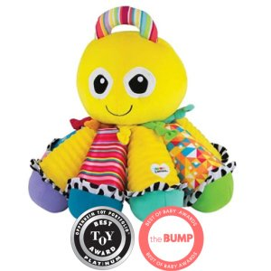 Lamaze octotunes best musical toy for infants