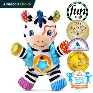 award winning sensory newborn toy by VTech
