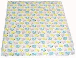 non-toxic baby crawling mat