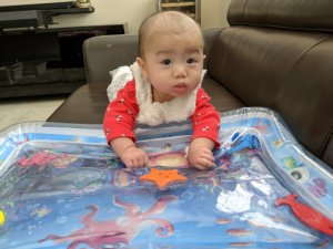 tummy time mat for baby